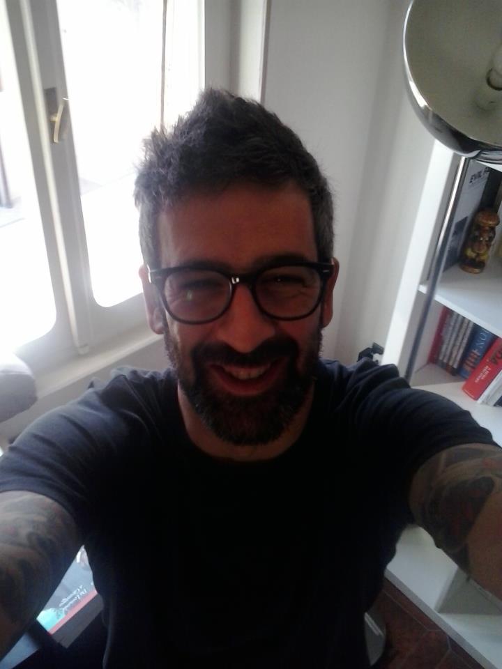 Paolo Aldrovandi: tre inediti
