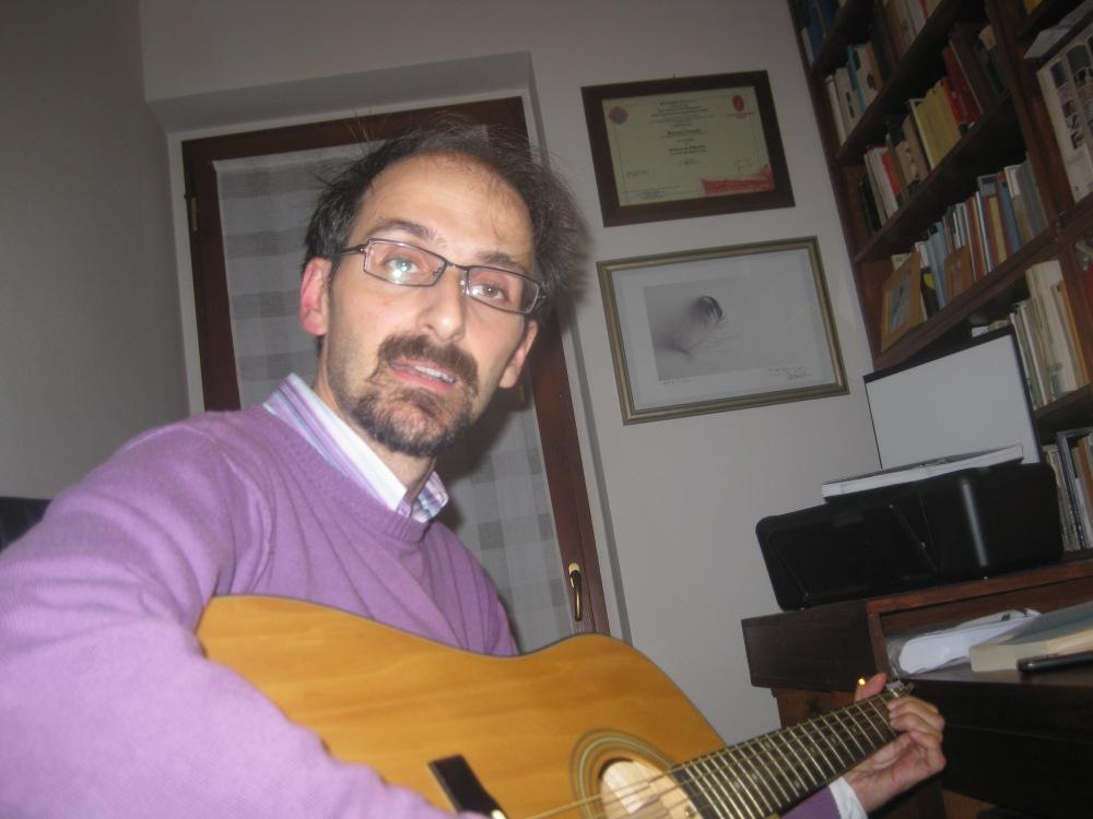 Giuseppe Barreca - Poesie sparse