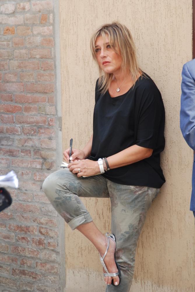 Claudia Fortini -