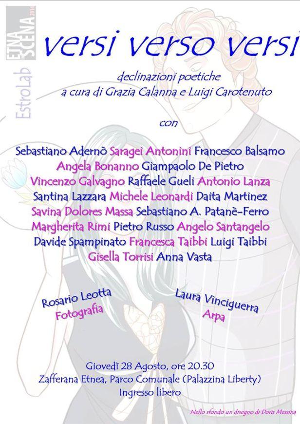 Versi Verso Versi