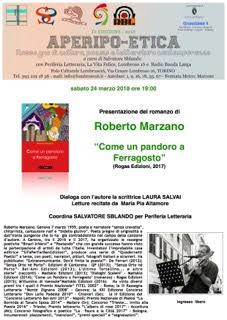 locandina Marzano